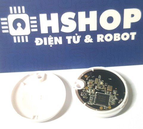 Mạch thu phát Bluetooth BLE 4.0 SoC nRF51822 Beacon