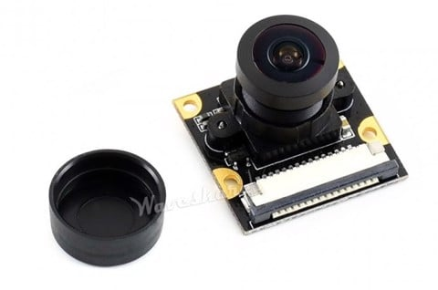 Camera Jetson Nano 160 Degree FoV IMX219 8MP