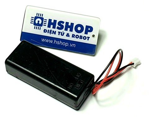 Hộp pin 2xAAA Micro:bit Battery Box