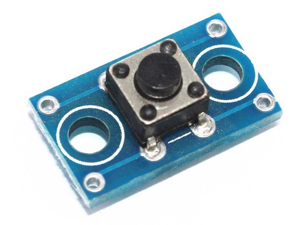 Tact Switch 6x6mm module