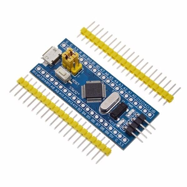 Kit phát triển STM32F103C8T6 Blue Pill ARM Cortex-M3