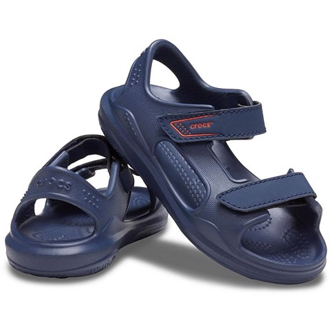 Sandal Crocs Kid SWIFTWATER EXPEDITION Màu Xanh Đen