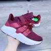 Giày thể thao Sneaker Adidas Prophere đỏ