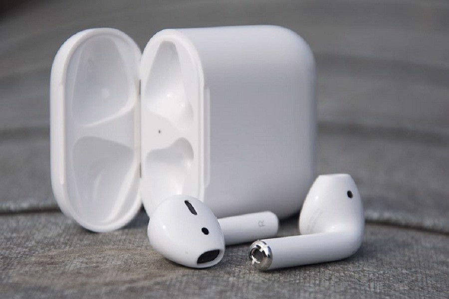 Tai nghe Bluetooth Apple Airpods i12
