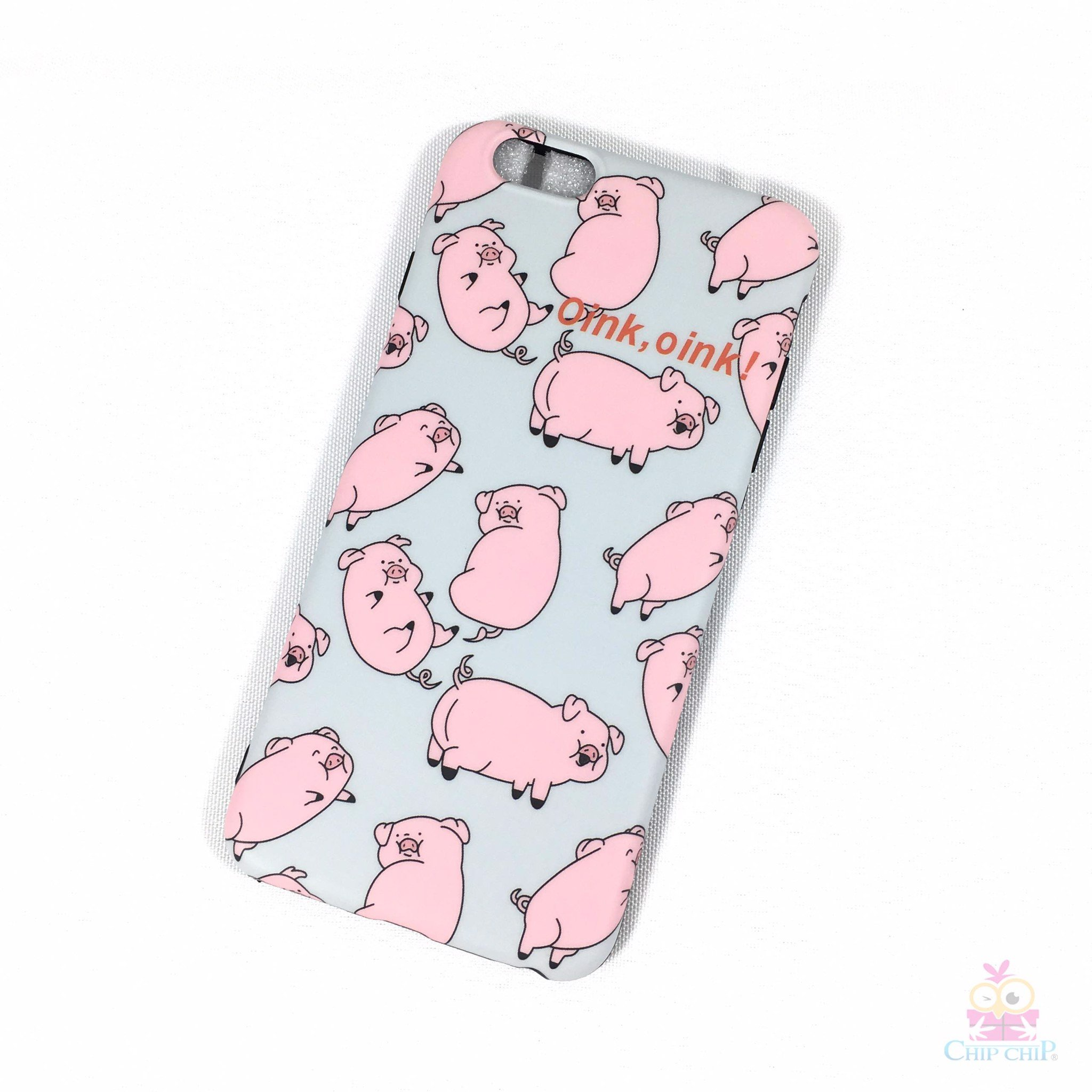 Ốp heo oink 67P