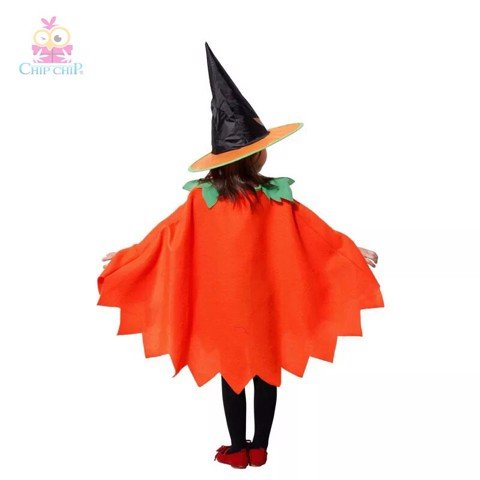 Bộ LoveLy Pumpkin Suit