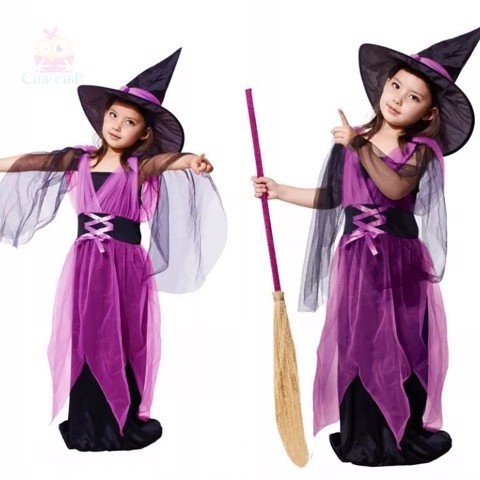 Trang phục Halloween bộ Lovely with girl  Product Tabs