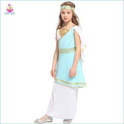 Bộ little athena princess