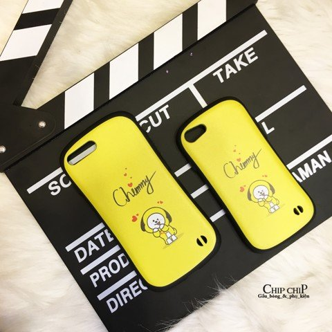 Case Chimmy 7, 7 plus