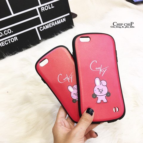 case cooky 6, 6 plus