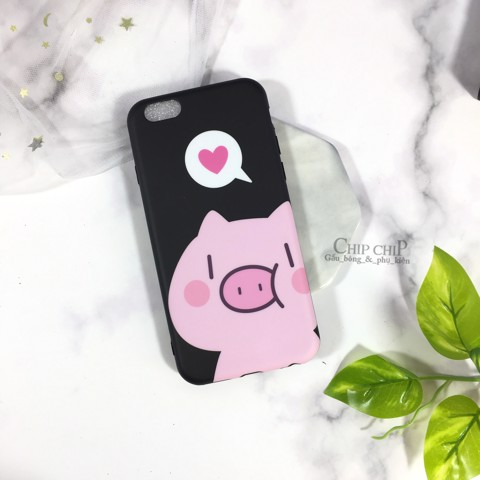 Case iphone 6G heo ỉn