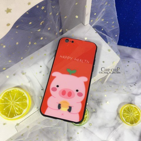 Case iphone 6G heo lá