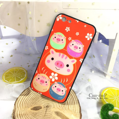 Case iphone 6G heo mèo