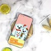 Case iphone 6P gấu