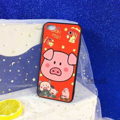 Case iphone 6P heo