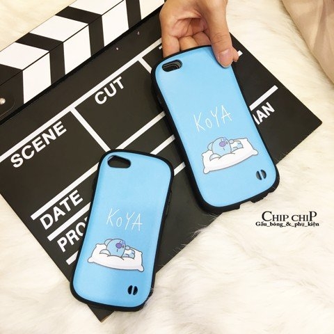 Case Koya iphone 7, 6 plus