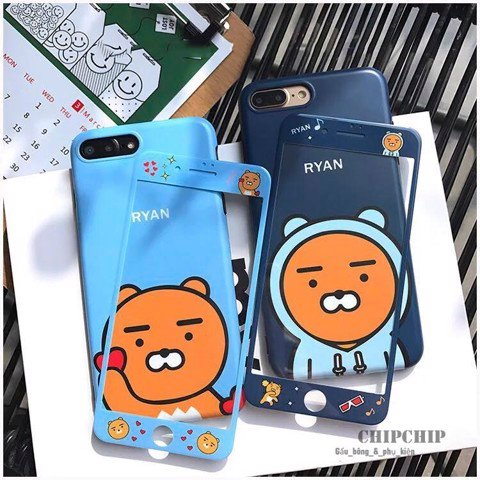 Case Ryan iphone 6/6plus/7