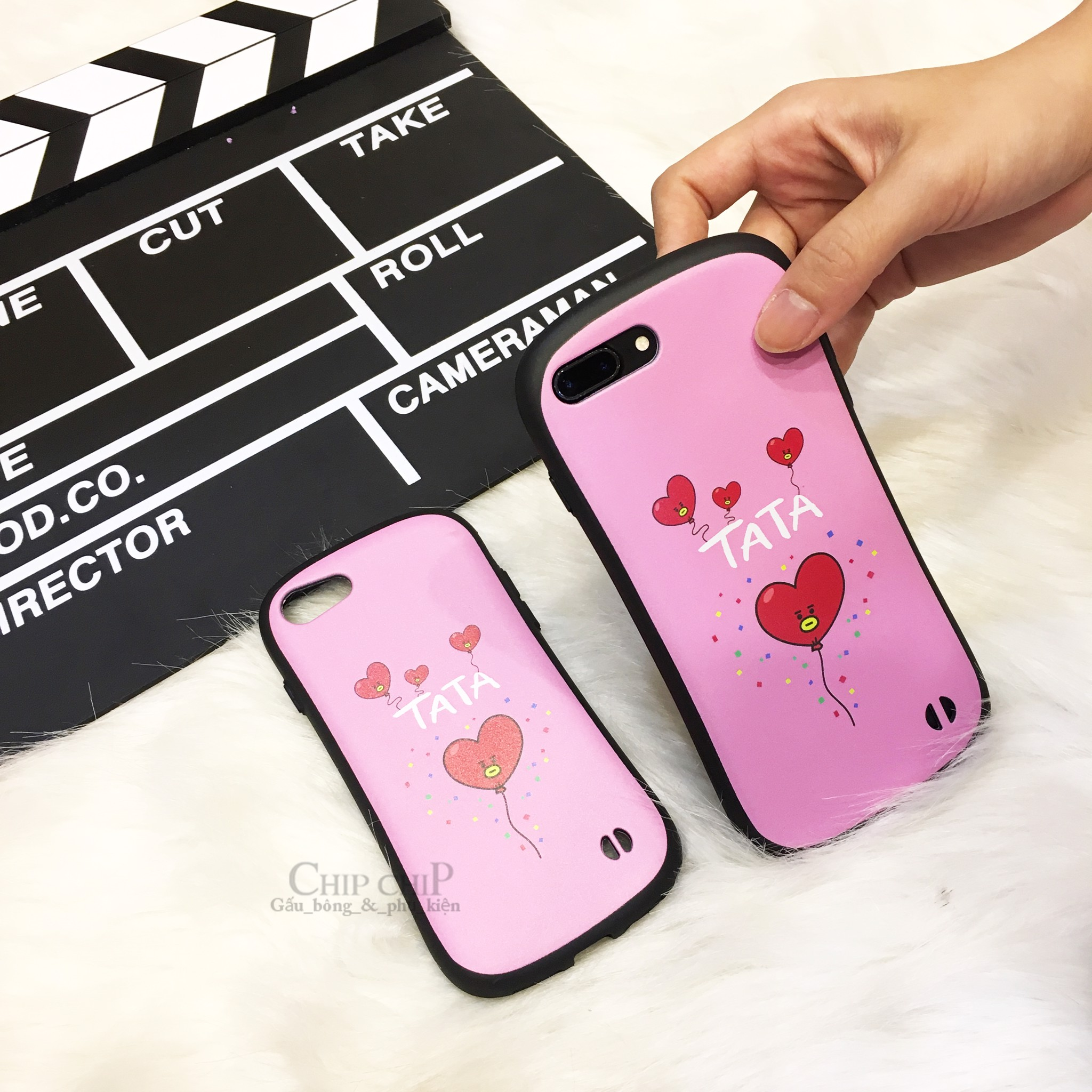 Case Tata iphone 6, 6plus