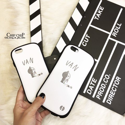 Case van 6, 6 plus