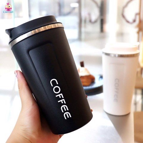 Ly coffee đen 550ml