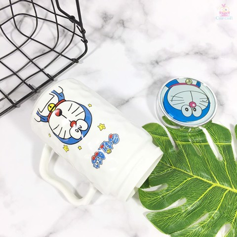 Ly sứ Doraemon 2