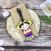 Name tag luffy