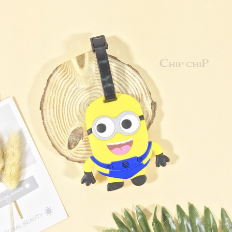 Name tag minion