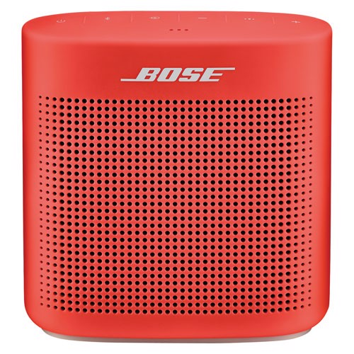 Loa Di động Bose SoundLink Color ll 752195-0500 (752195-0500)