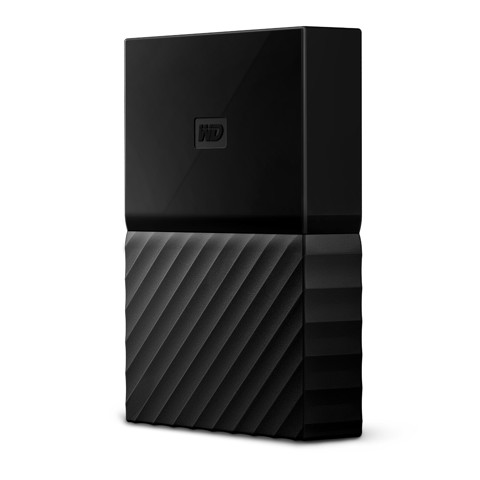 Ổ cứng 2TB WD HDD My passport USB 3.0