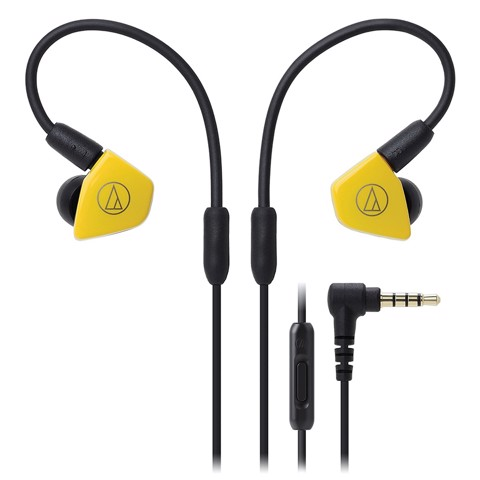 Tai nghe có dây Audio Technica ATH-LS50iS