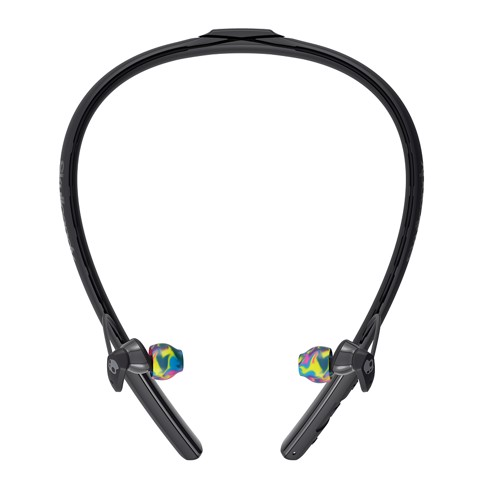 Tai nghe Bluetooth SkullCandy Method Xanh