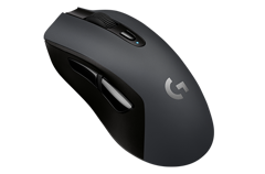 Chuột Gaming Logitech G603 Lightspeed Wireless