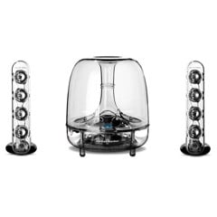 Loa đi dộng Harman Kardon Sountick Wireless