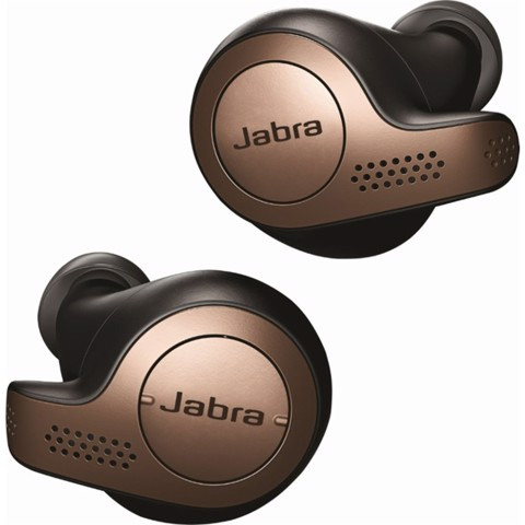 Tai nghe true wireless Jabra Elite 65T