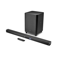 Loa Soundbar JBL Bar 3.1