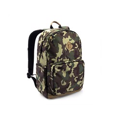 Balo Laptop 15'' Tomtoc Lightweight multi-purpose Camo