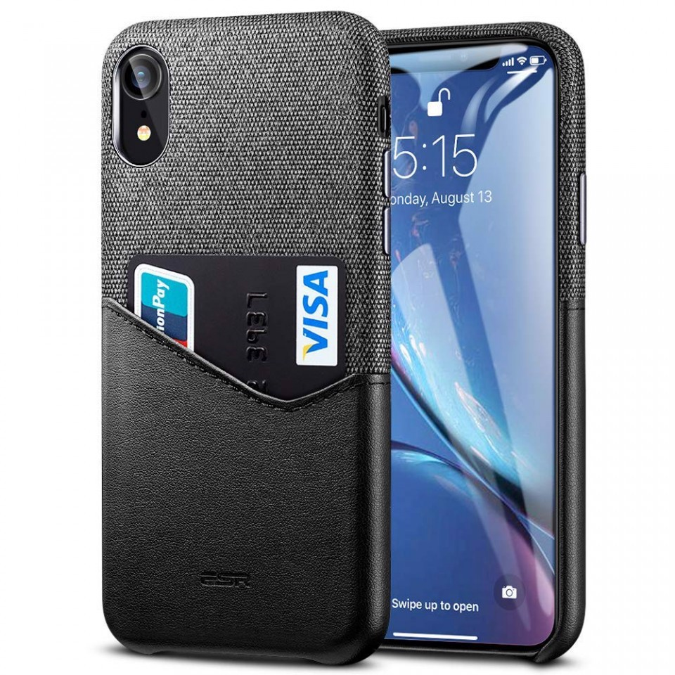 Ốp lưng iPhone XR ESR Metro