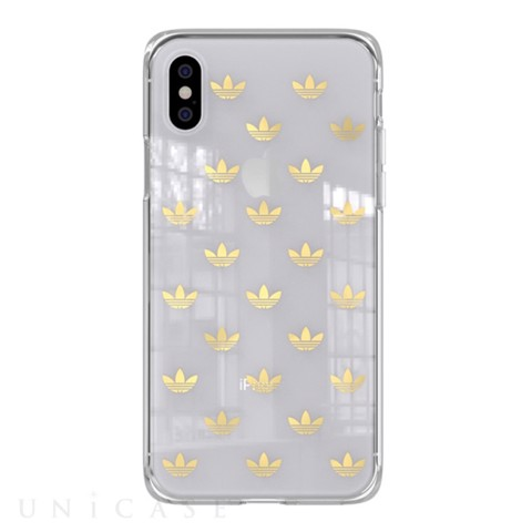 Ốp lưng iPhone X/XS adidas OR Snap Entry SS19