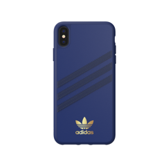 Ốp lưng ADIDAS OR Moulded Case FW18 - iPhone Xs Max