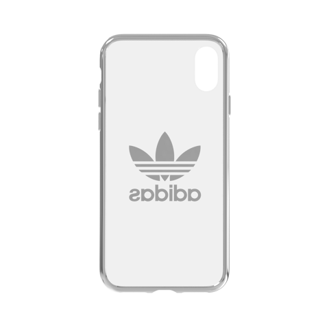 Ốp lưng iPhone X/XS adidas OR Rugged Clear SS19
