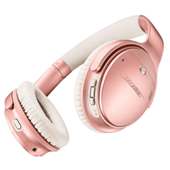 Tai nghe bluetooth Bose QuietComfort 35 (QC35) lI