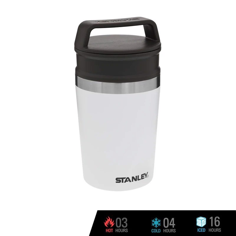 STANLEY Adventure Series - Ly giữ nhiệt - Adventure Shortstack Travel Mug 8oz