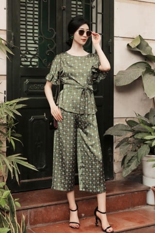 Quần Julianne Pants