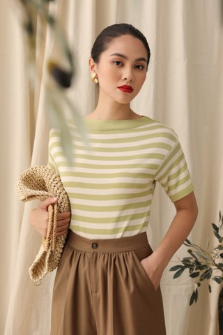 Áo French Knit