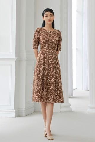 Đầm Aura Dress