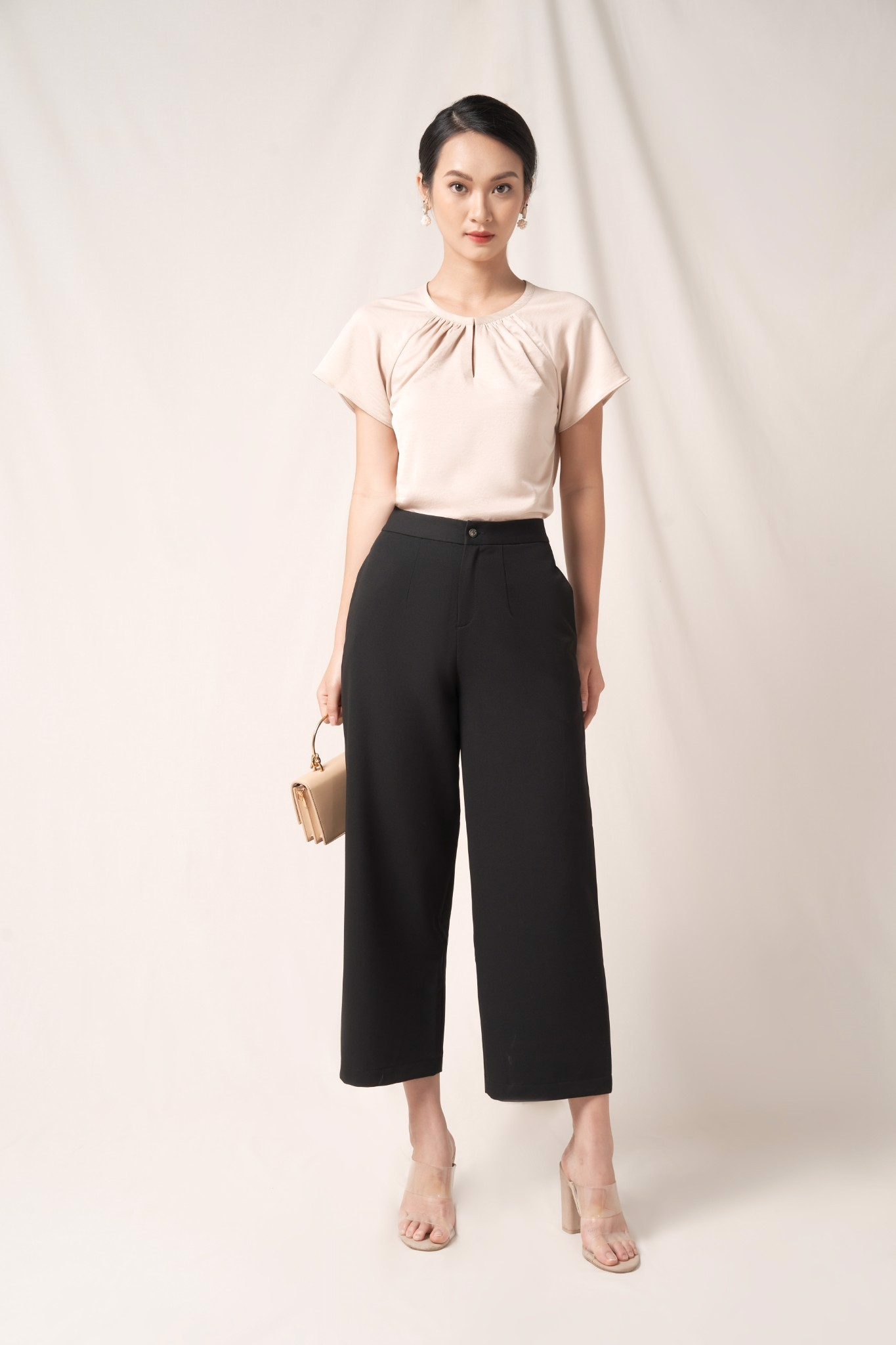 Quần Basic Summer Pants
