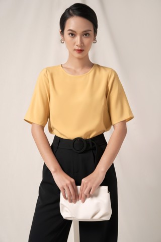 Áo Basic Summer T