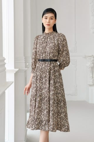 Đầm Gaia Dress