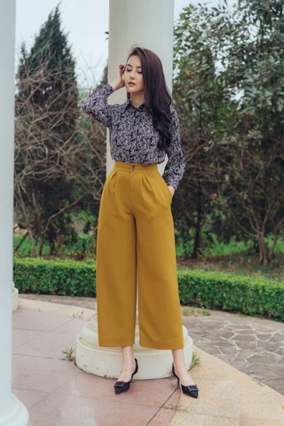 Quần Remedy Pants