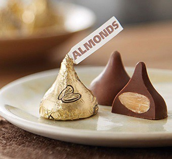 chocolate-hersheys-kisses-with-almonds-340g-2